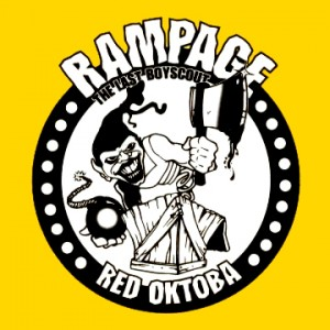 00 Rampage The Last Boyscout-Tha Red Oktoba