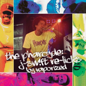 00 The Pharcyde-J-Sw!ft Re-Licks by vaporized-450